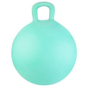Skákací míč Spokey HASBRO 45 cm, zelený, Spokey