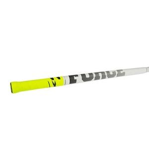 Florbalová hůl EXEL F60 WHITE 2.9 92 OVAL MB, Exel