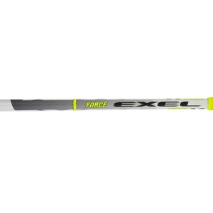 Florbalová hůl EXEL F60 WHITE 2.9 98 ROUND MB, Exel
