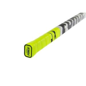 Florbalová hůl EXEL F80 WHITE 2.9 98 SQUARE MB L, Exel
