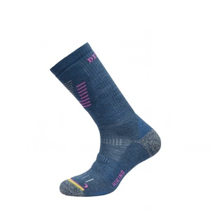 Ponožky Devold Hiking Medium Woman Sock Skydiver SC 564 043 A 291A