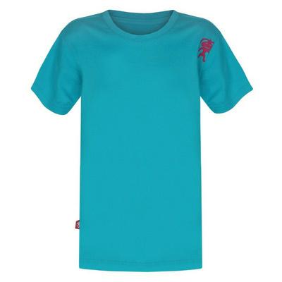 Dětské tričko Rafiki Bobby Jr. bluebird , Rafiki