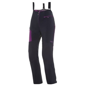 Kalhoty Direct Alpine COULOIR PLUS Lady black/violet, Direct Alpine