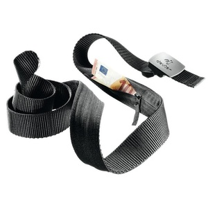 Opasek DEUTER Security Belt black, Deuter