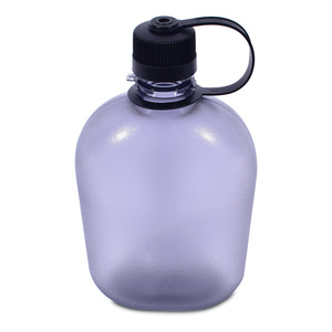 Láhev Pinguin Tritan Flask 0,75L grey, Pinguin