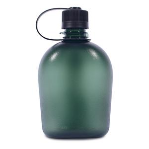 Láhev Pinguin Tritan Flask 0,75L green, Pinguin