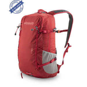 Batoh Pinguin Step 24 2020 red, Pinguin