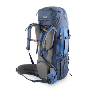 Batoh Pinguin Explorer 60 l 2020 blue, Pinguin