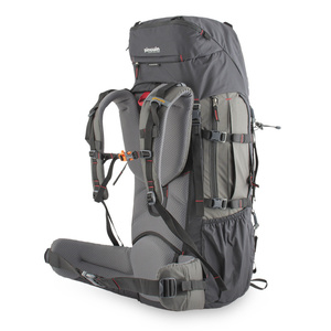 Batoh Pinguin Explorer 60 l 2020 black, Pinguin