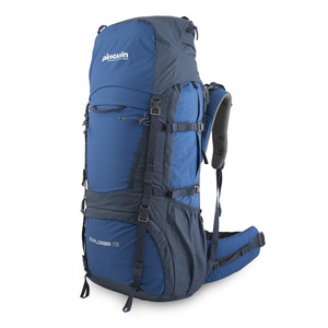 Batoh Pinguin Explorer 75 l 2020 blue, Pinguin