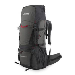 Batoh Pinguin Explorer 75 l 2020 black, Pinguin