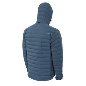 Bunda Pinguin Summit men jacket blue, Pinguin