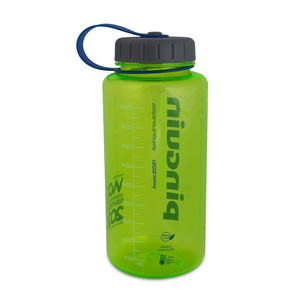 Láhev Pinguin Tritan Fat Bottle Green 2020 1000 ml, Pinguin