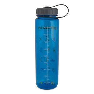 Láhev Pinguin Tritan Slim Bottle Blue 2020 1000 ml, Pinguin