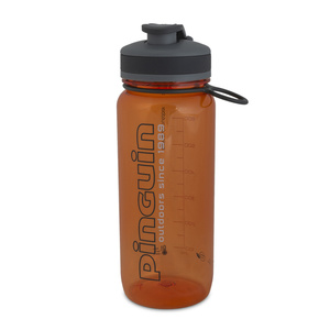 Láhev Pinguin Tritan Sport Bottle 0,65L orange, Pinguin
