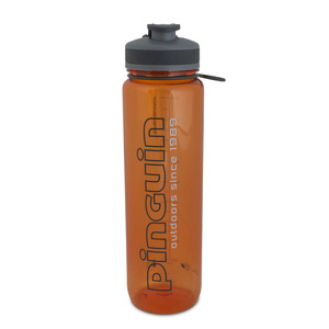 Láhev Pinguin Tritan Sport Bottle 1,0L orange, Pinguin