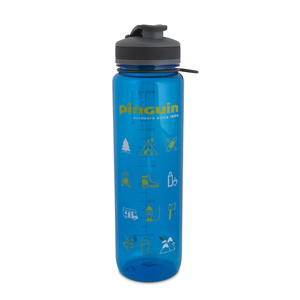 Láhev Pinguin Tritan Sport Bottle 1,0L blue, Pinguin
