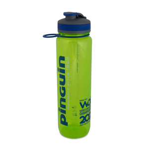 Láhev Pinguin Tritan Sport Bottle 1,0L green