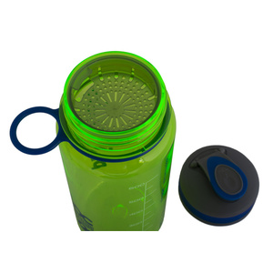 Láhev Pinguin Tritan Sport Bottle 1,0L green, Pinguin