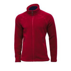 Bunda Pinguin Montana jacket Red, Pinguin
