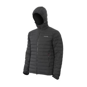 Bunda Pinguin Summit men jacket black, Pinguin
