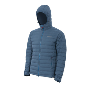 Bunda Pinguin Summit men jacket blue, Pinguin