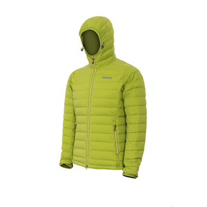 Bunda Pinguin Summit lady Jacket yellow, Pinguin