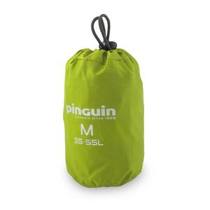 Pláštěnka na batoh Pinguin Raincover M 35-55l lime, Pinguin