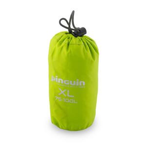 Pláštěnka na batoh Pinguin Raincover XL 75-100l lime