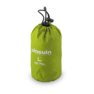Pláštěnka na batoh Pinguin Raincover L 55-75l lime, Pinguin