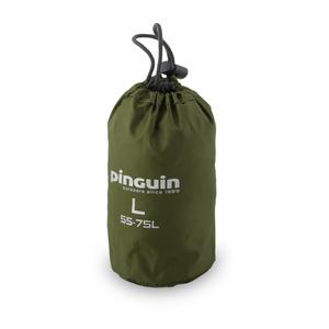 Pláštěnka na batoh Pinguin Raincover L 55-75l khaki, Pinguin
