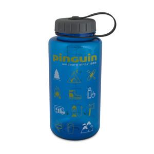 Láhev Pinguin Tritan Fat Bottle Blue 2020 1000 ml, Pinguin