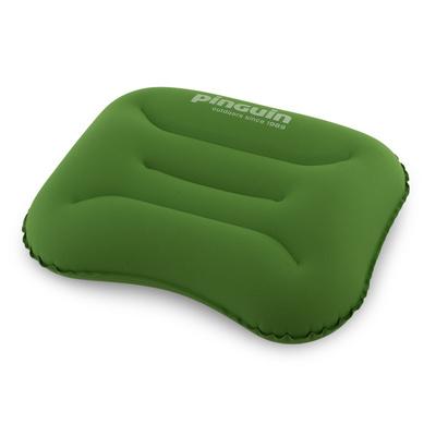 Polštář Pinguin Pillow green, Pinguin