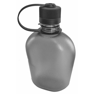 Láhev Pinguin Tritan Flask 1.0L grey, Pinguin