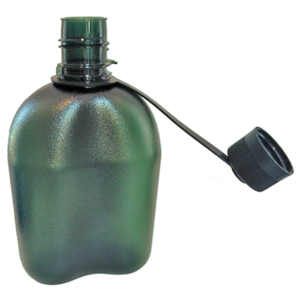 Láhev Pinguin Tritan Flask 1.0L green, Pinguin