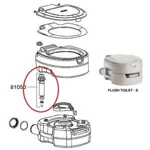 Náhradní pumpa pro toaletu Campingaz Portable Flush Small 81050, Campingaz