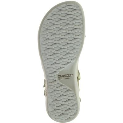 Dámské sandály Merrell District Mendi Backstrap olive/lime, Merrel