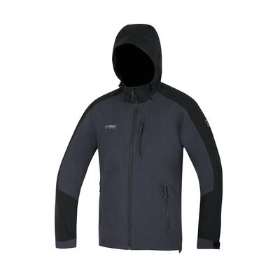 Bunda Direct Alpine Fremont anthracite/black, Direct Alpine