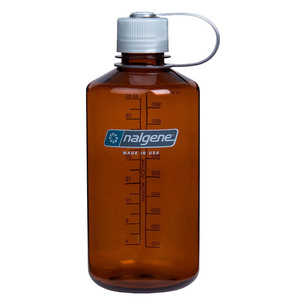 Láhev NALGENE Narrow Mouth 1000ml Rustic Orange