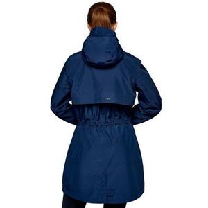 Dámský nepromokavý kabát Kari Traa Gjerald L Naval, Kari Traa