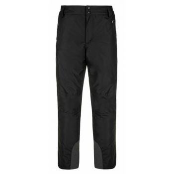 Pánské lyžařské kalhoty Kilpi GABONE-M černé, Kilpi