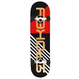 Skateboard Spokey SIMPLY 78,7 x 20 cm, ABEC3 , Spokey