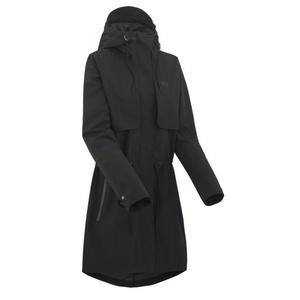 Dámský nepromokavý kabát Kari Traa Gjerald L Black, Kari Traa