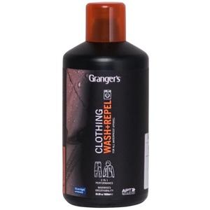 Prostředek Grangers 2 in 1 Wash + Repel 1000ml, Granger´s