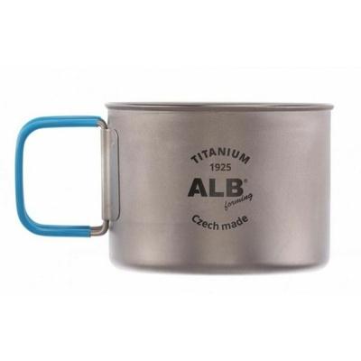 Hrnek Alb Titan Basic 0,5L 0666, ALB