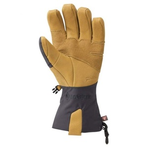 Rukavice Rab Guide 2 GTX Glove steel/ST, Rab