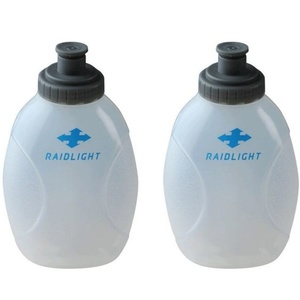 Set láhví Raidlight Kit 2 Flasks 300ml