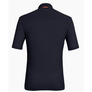 Košile Salewa PUEZ MINICHECK 2 DRY M S/S SHIRT 27736-3980, Salewa