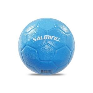 Házenkářský míč SALMING Handball SoftFOAM Cyan Blue, Salming