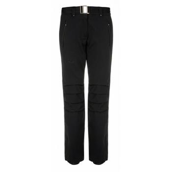 Dámské lyžařské kalhoty Kilpi HANZO-W černé